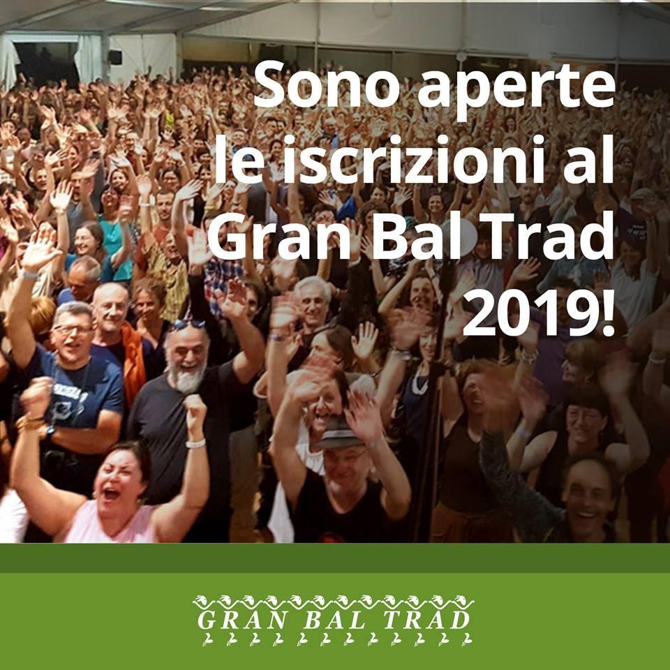 gran bal trad 2019